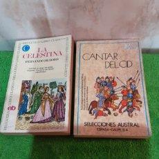 Libros: LIBRO. Lote 270954198