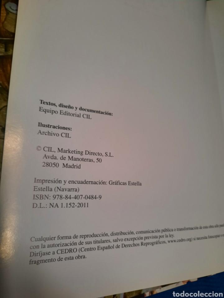 Libros: FIESTAS POPULARES VERANO Y OTOÑO, EDITORIAL CIL 2011 - Foto 2 - 271120943