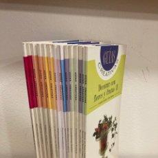 Libros: LOTE DE LIBROS GUÍAS CREATIVAS. Lote 271846948