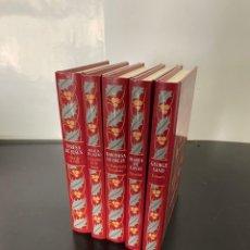 Libros: LOTE DE LIBROS. Lote 274635263