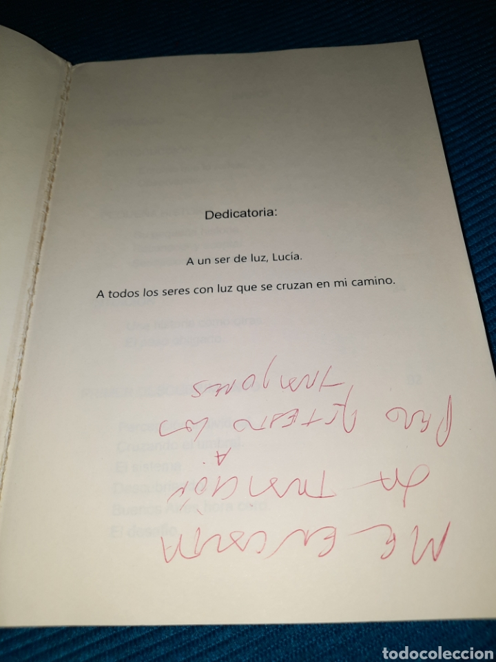 Libros: LIBRO SEXTO SENTIDO TANGO, UNA FILOSOFÍA DE VIDA, 1°EDICIÓN, SÓLO 300 EJEMPLARES, ADRIÁN A. HEIM - Foto 4 - 276093893