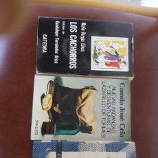 Libros: LIBROS. Lote 276193533