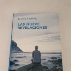 Libros: LAS NUEVE REVELACIONES ( JAMES REDFIELD ) VER FOTOS. Lote 276539668
