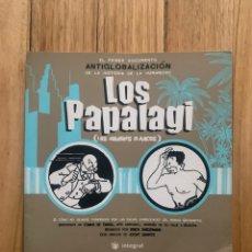 Libros: LOS PAPALAGI (LOS HOMBRES BLANCOS). Lote 277041368