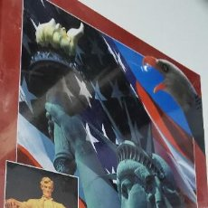 Libros: HISTORIA DE LOS ESTADOS UNIDOS DE AMERICA,CLUB INTERNACIONAL DEL LIBRO SIN DESPRECINTAR. Lote 277570413
