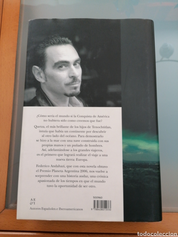 Libros: El conquistador - Foto 2 - 278561793
