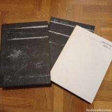 Libros: EL BULLI, 1998-2002, FERRAN ADRIA, JULI SOLER, ALBERT ADRIA, 1998, 498 PAGINAS. Lote 278609283