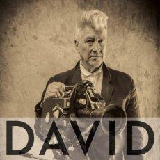 Libros: DAVID LYNCH: CRUZANDO LA CORTINA ROJA JUAN M. CORRAL DOLMEN. Lote 278701148