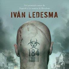 Libros: 184 IVÁN LEDESMA DOLMEN. Lote 278703493