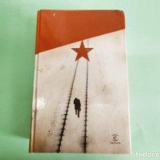 Libros: EL NIÑO 44 . TAPA DURA . . ESPASA . NUEVO SIN USO. Lote 279437763