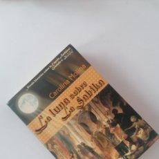 Livres: LIBRO LA LUNA SOBRE LA SABIKA. Lote 283355963