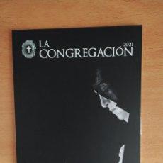 Livres: REVISTA COFRADÍA JESÚS NAZARENO 2021. Lote 287222663