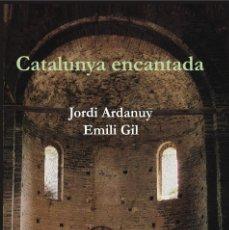 Libros: CATALUNYA ENCANTADA. Lote 287875353