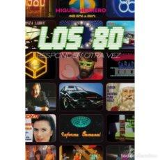 Libros: LOS 80 RESPONDEN OTRA VEZ - MIGUEL HERRERO - DIABOLO. Lote 287877403
