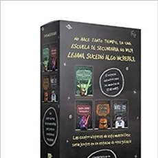 Libros: PACK STAR WARS ORIGAMI (ROCA JUVENIL). Lote 288053798