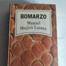 Livres: BOMARZO. MANUEL MUJICA LAINEZ. NUEVO PRECINTADO. Lote 288057798