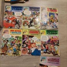 Libros: LOTE DE MORTADELO Y FILEMON. Lote 288329198