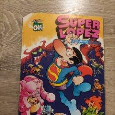 Libros: SUPER LOPEZ. Lote 288340103