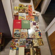 Libros: LOTE LIBROS LECTURA. Lote 288341598