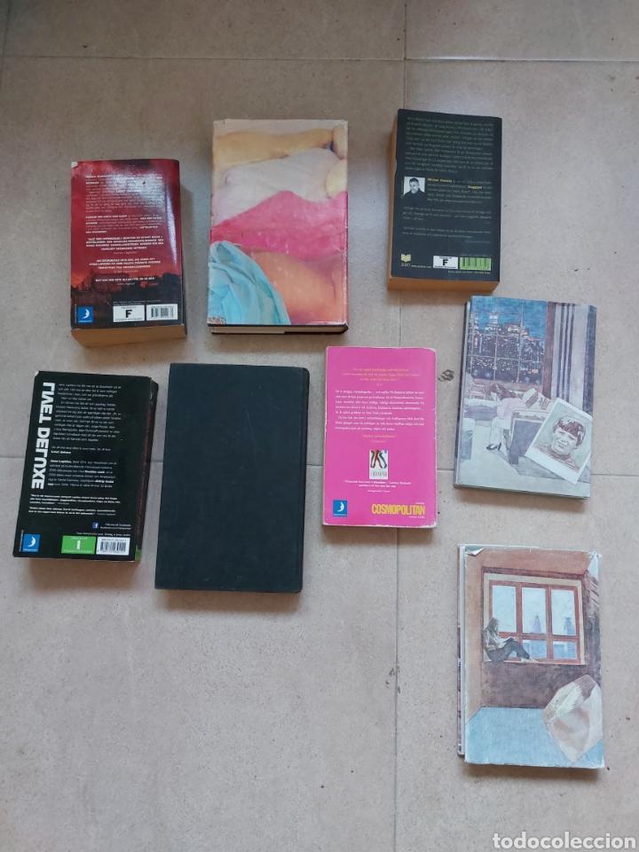 Libros: LOTE DE LIBROS EN SUECO - Foto 4 - 288387918