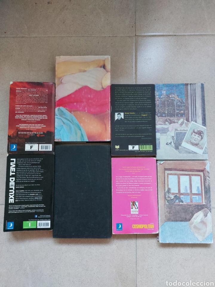 Libros: LOTE DE LIBROS EN SUECO - Foto 5 - 288387918