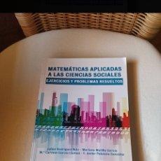 Libros: LIBRO UNED GRADO EN TURISMO. Lote 288622463