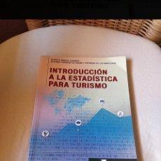 Libros: LIBRO UNED, GRADO EN TURISMO. Lote 288622728