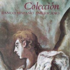 Libros: COLECCIÓN BANCO HISPANO AMERICANO. Lote 290098373