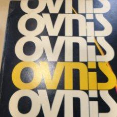 Livros: EL APOCALIPSIS DE LOS OVNIS LUÍS MALDONADO. Lote 295696043