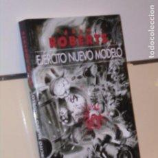 Libros: EJERCITO NUEVO MODELO ADAM ROBERTS - GIGAMESH OFERTA. Lote 295731473