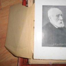 Libros: LIBRO ANTIGUO ARTICULOS PUBLICADOS EN SIGLO XIX DE PI I MARGALL BARCELONA. Lote 49693081
