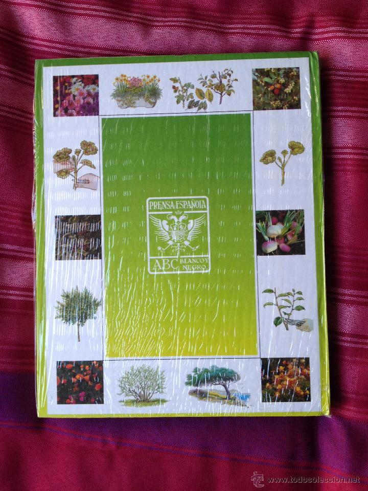 Libros: EL LIBRO DE ORO DE LAS PLANTAS Y LOS JARDINES - Foto 2 - 54571342