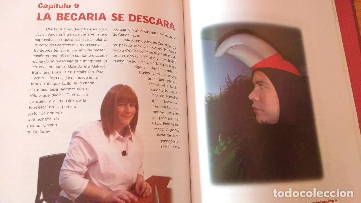 Libros: 1000 CRÓNICAS MARCIANAS (GESTMUSIC, 1ª Edición 2003) TAPA DURA - +190 págs. - Foto 4 - 62421704