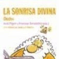 Libros: LA SONRISA DIVINA : CHISTES. Lote 67832422