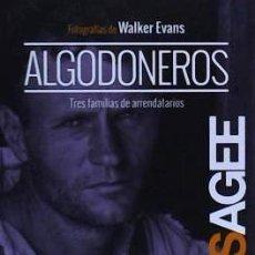 Libros: ALGODONEROS CAPITAN SWING. Lote 70660022
