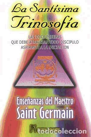 LA SANTÍSIMA TRINOSOFÍA (Libros Nuevos - Ocio - Otros)
