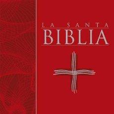 Libros: LA SANTA BIBLIA (LETRA GRANDE) SAN PABLO EDITORIAL. Lote 70876835