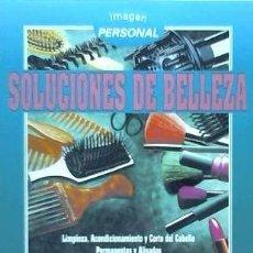 Libros: SOLUCIONESDEBELLEZA. Lote 70880743