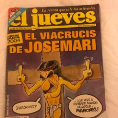 Libros: REVISTA EL JUEVES. Lote 77104247