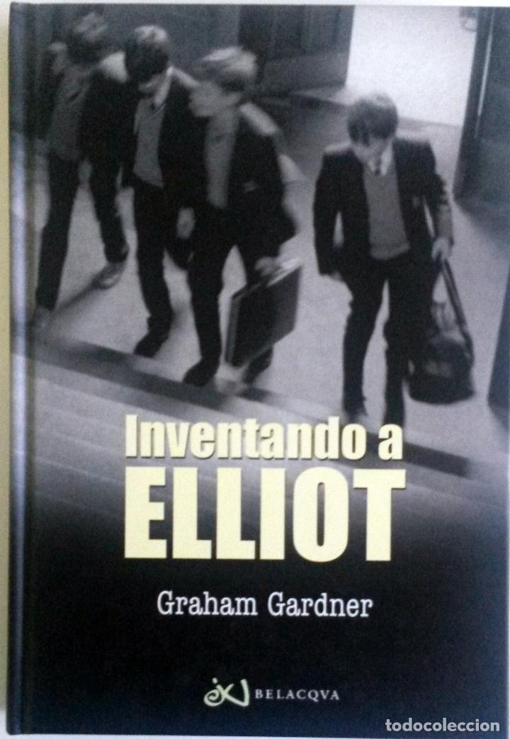 LIBRO: INVENTANDO A ELLIOT. (Libros Nuevos - Ocio - Otros)