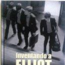 Libros: LIBRO: INVENTANDO A ELLIOT. . Lote 78916229