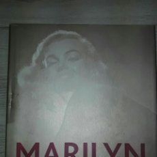 Libros: IMAGENES DE MARILYN. PARRAGON BOOKS, 2008. 223 PP. MUY ILUSTRADO. TAPA DURA. 27 X 27 CM. Lote 82388014