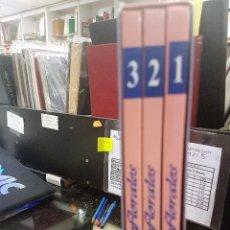 Libros: EL ARTE DE LOS ARREGLOS FLORALES PASO A PASO,3 VOLUMENES OBRA COMPLETA,EN ESTUCHE. Lote 84251088