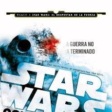 Libros: STAR WARS. CONSECUENCIAS. Lote 86784276
