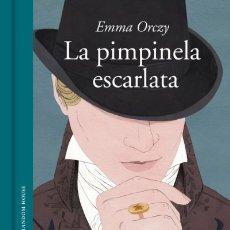 books - La Pimpinela Escarlata. Ediición ilustrada Literatura Random House - 88221847