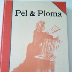 Libros: PEL & PLOMA. Lote 90365967