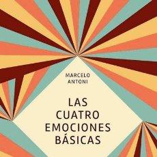 Libros: LAS CUATRO EMOCIONES BÁSICAS HERDER (ES). Lote 98597756
