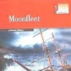 Libros: MOONFLEET - 1§ BACH BURLINGTON (PRECIO FIJO). Lote 98616135