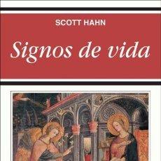 Libros: SIGNOS DE VIDA. Lote 115572536