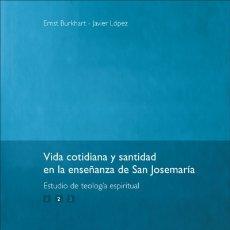 Libros: VIDA COTIDIANA II. Lote 115575766